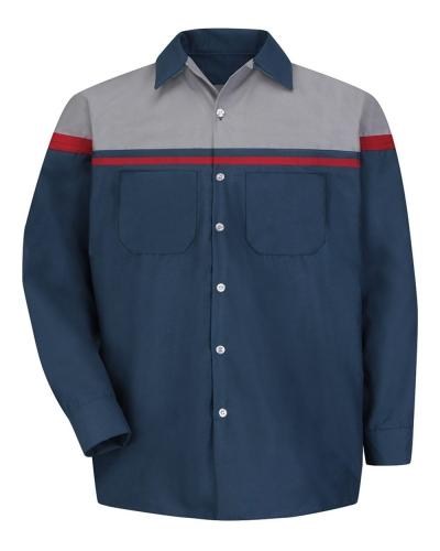 Performance Tech Long Sleeve Shirt - Long Sizes