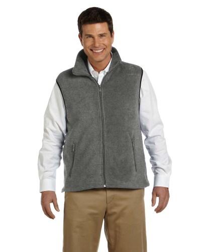 Adult 8 oz. Fleece Vest