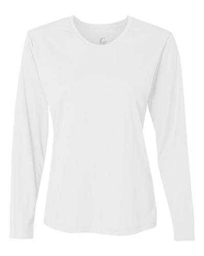 Performance Women's Long Sleeve T-Shirt