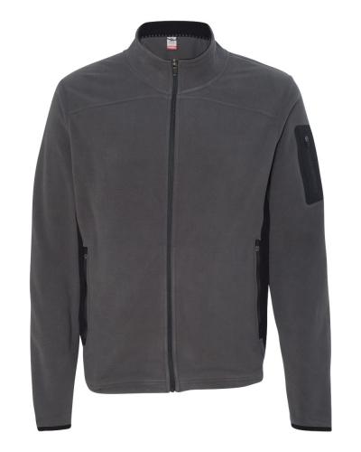 Pike's Peak Microfleece Jacket