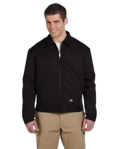 Men's 8 oz. Lined Eisenhower Jacket