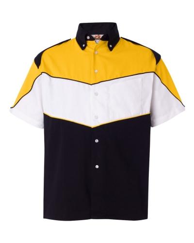 Pit Crew Racing Shirt