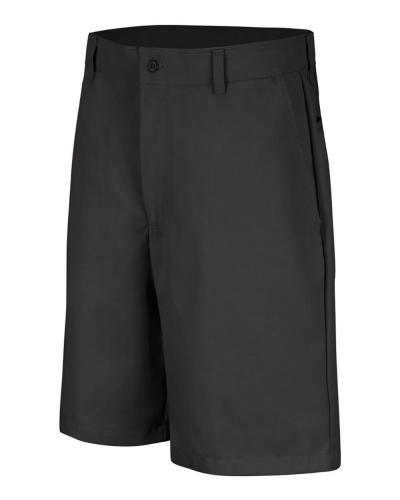 Plain Front Shorts - Odd Sizes