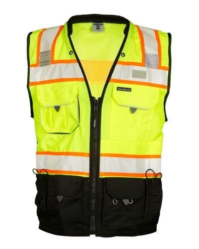 Premium Black Series® Surveyors Vest