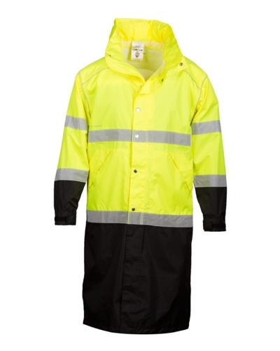 Premium Brilliant Series Long Rain Coat