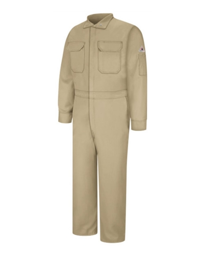 Premium Coverall - EXCEL FR® ComforTouch® - 7 oz.