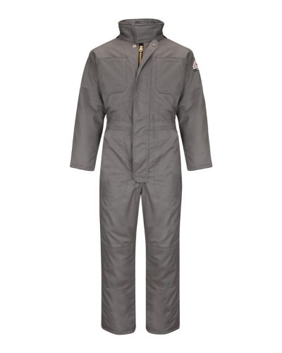 Premium Insulated Coverall - EXCEL FR® ComforTouch