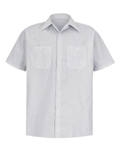 Premium Short Sleeve Work Shirt