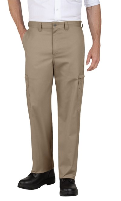 8.5 oz. Industrial Cotton Cargo Pant