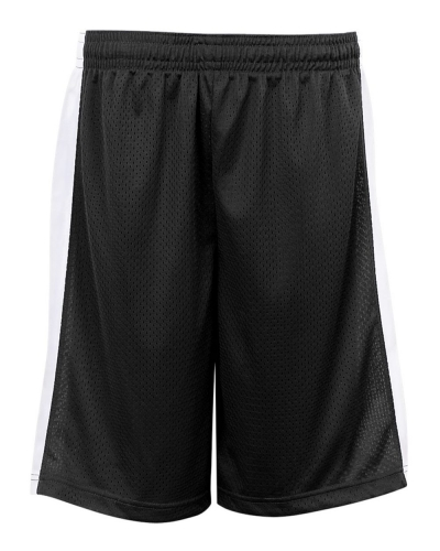 Pro Mesh Youth Challenger Shorts