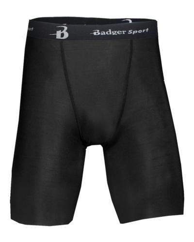 Pro-Compression Shorts