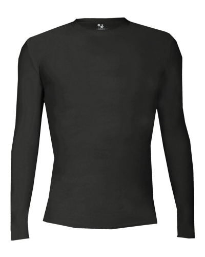 Pro-Compression Youth Long Sleeve T-Shirt