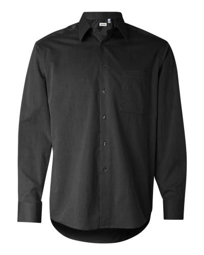 Pure Finish Cotton Shirt