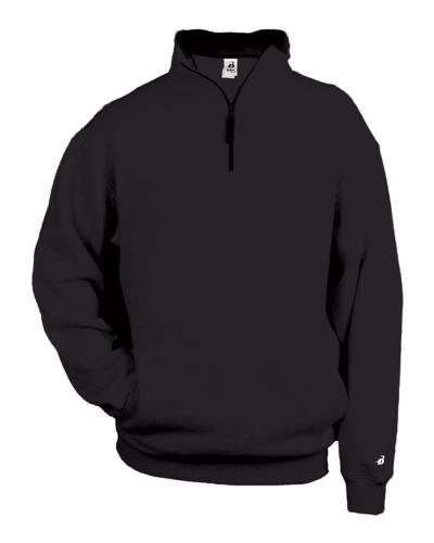 Sierra Pacific 3051 Quarter-Zip Fleece Pullover
