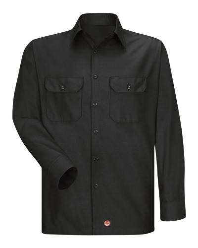 Ripstop Long Sleeve Shirt