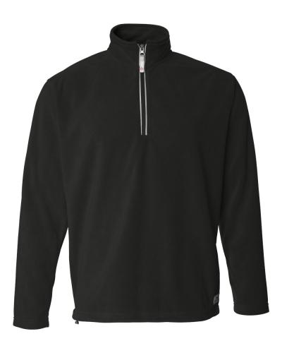 Rockvale Microfleece Quarter-Zip Pullover