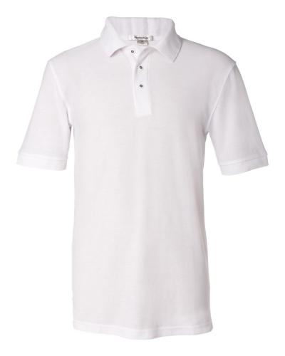 Silky Smooth Pique Sport Shirt