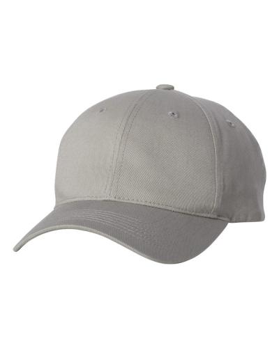 Small Fit Cotton Twill Cap