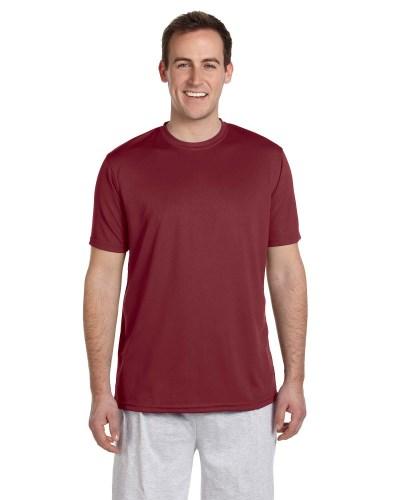 Men's 4.2 oz. Athletic Sport T-Shirt