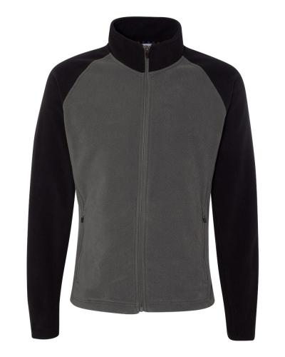 Steamboat Microfleece Jacket