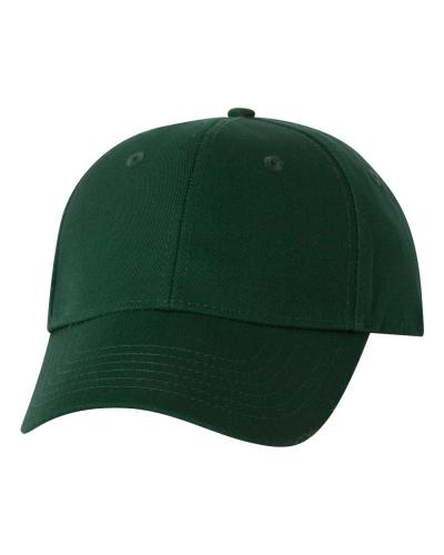 Structured Chino Cap