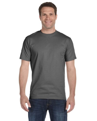 Hanes 5180 Adult Beefy-T