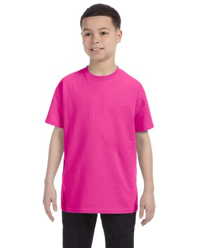 Jerzees 29B Youth DRI-POWER ACTIVE T-Shirt