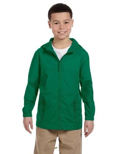 Youth Essential Rainwear