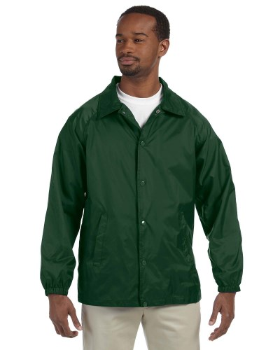 Adult Nylon Staff Jacket