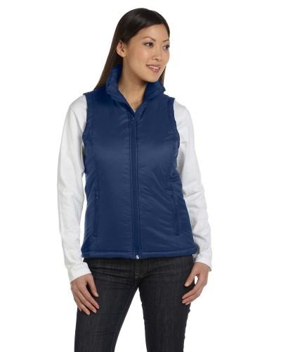 Ladies' Essential Polyfill Vest
