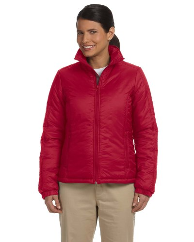 Ladies' Essential Polyfill Jacket