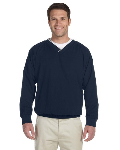 Adult Microfiber Wind Shirt