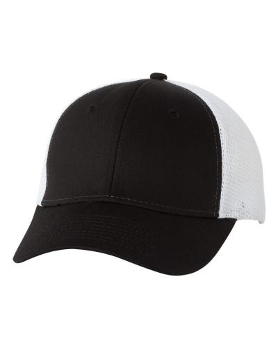 Twill Trucker Cap