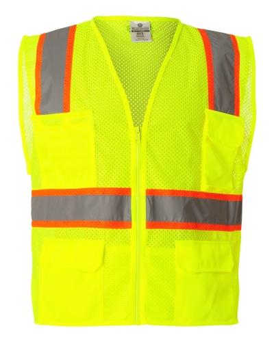 Ultra-Cool Multi Pocket Vest