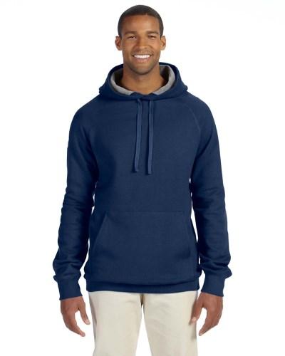 Hanes N270 Pullover Hood