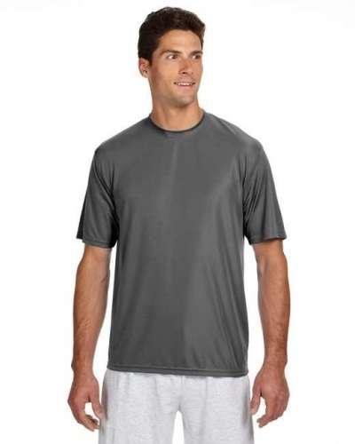 A4 N3142 Men's Cooling Performance T-Shirt