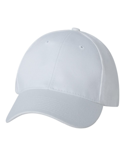 USA-Made Structured Cap