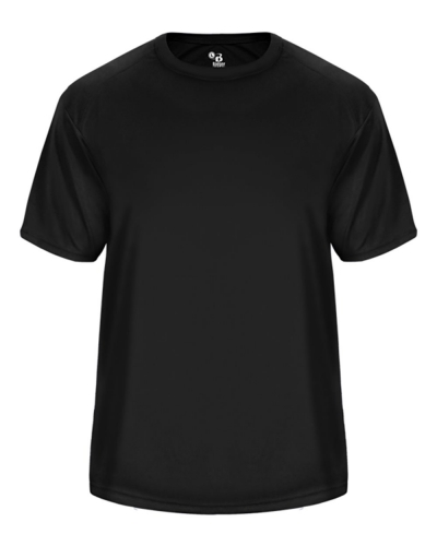 Vent Back Tee