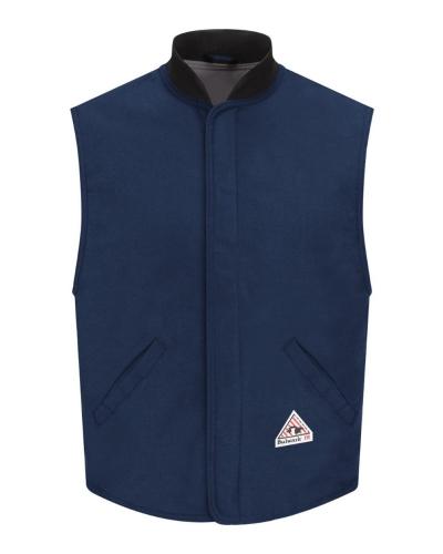 Vest Jacket Liner - Nomex® IIIA - Long Sizes