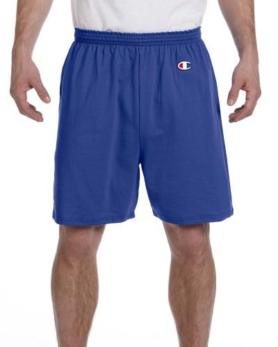 Adult Cotton Gym Short