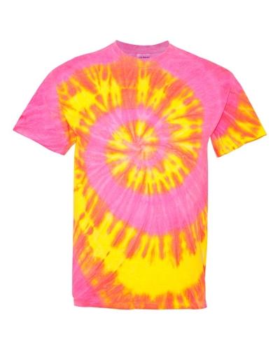 Wave Short Sleeve T-Shirt