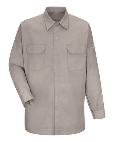 Welding Work Shirt
