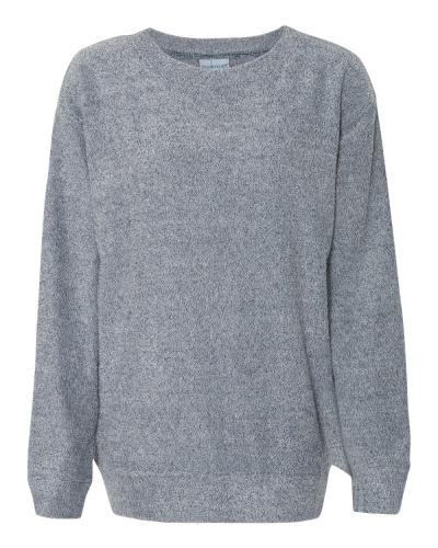 Women's Cozy Crewneck Pullover