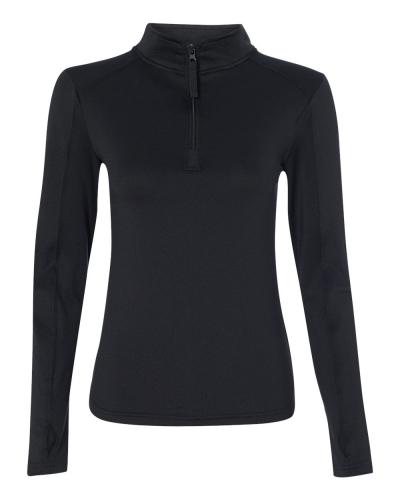 Women's Lightweight Quarter-Zip Pullover