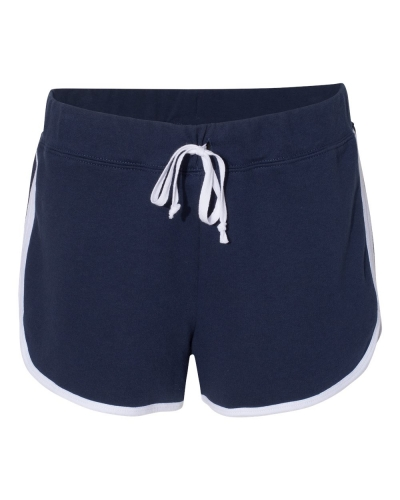 Women's Relay Shorts