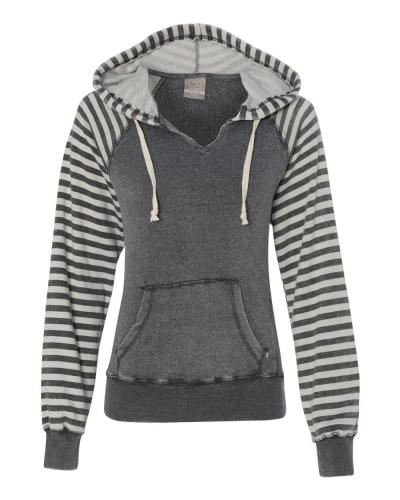 Women's Angel Fleece Sanded Piper Hooded Sweatshirt