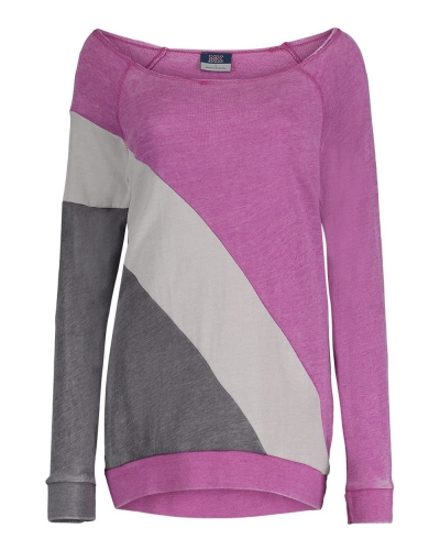 Women's Angel Fleece Sasha Pullover