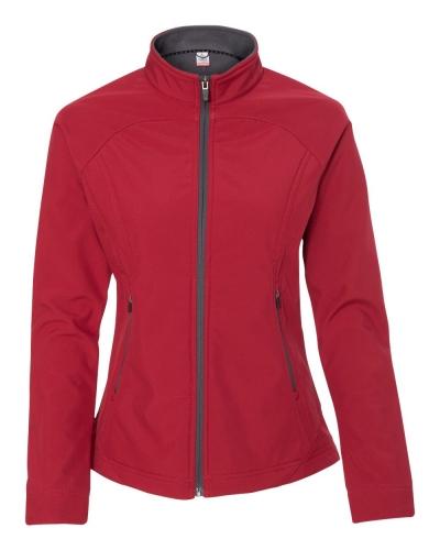 Women's Antero Mock Soft Shell Jacket