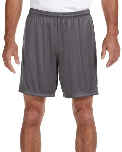 Adult 7inch Inseam Cooling Performance Shorts