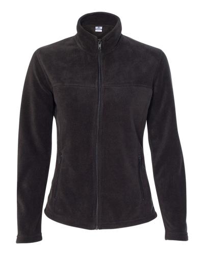 Women's Classic Sport Fleece Full-Zip Jacket